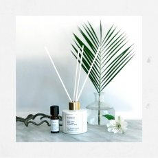 Doftpinnar Bamboo Sthlm Fragrance Supplier