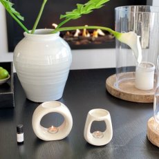 Aroma Burner Anillo Large Sthlm Fragrance Supplier
