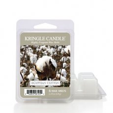Vax Melts Egyptian Cotton Kringle Candle