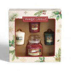 Giftpack Christmas Yankee Candle