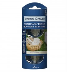 Refill Clean Cotton Yankee Candle
