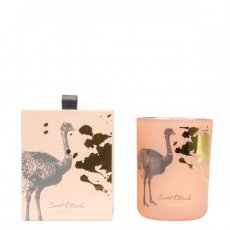 Doftljus Scented Bird Collection Pink Victorian