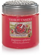 Fragrance Spheres Red Rasberry Yankee Candle
