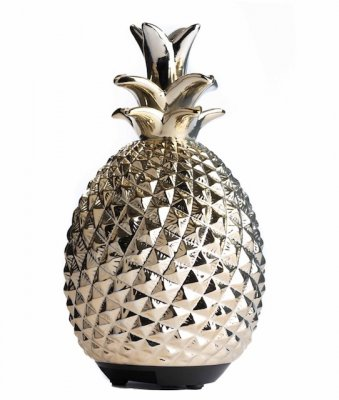 Aroma Diffuser Pineapple Gold Edition Sthlm Fragrance Supplier