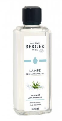Doft Aloe Vera Water Maison Berger Paris