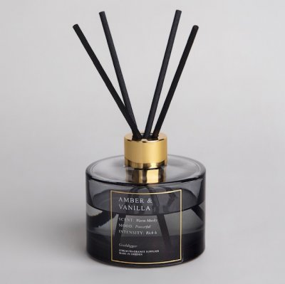 Doftpinnar Amber & Vanilla Sthlm Fragrance Supplier
