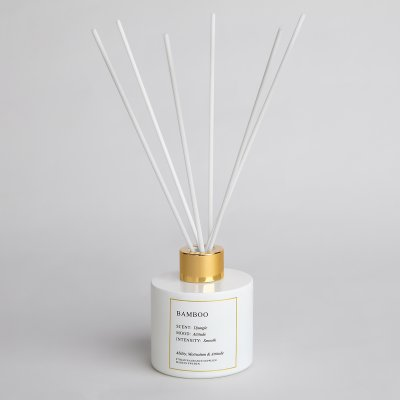 No 8 Bamboo doftolja Sthlm fragrance Supplier