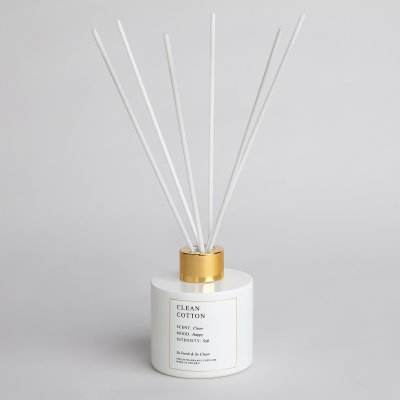 Doftpinnar Clean Cotton Sthlm Fragrance supplier