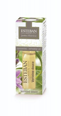 Doftolja Soft Vervain Esteban Paris