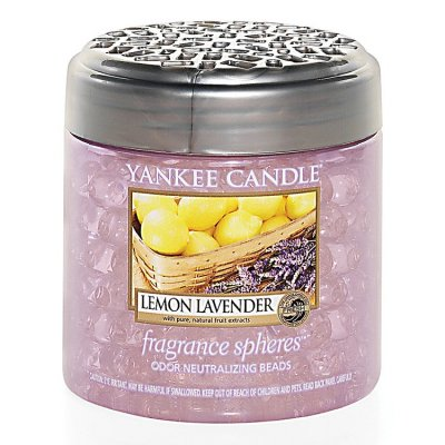 Fragrance Spheres Lemon Lavender Yankee Candle